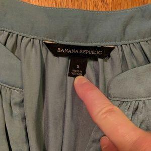 Banana Republic Dresses - Banana Republic Dolman Sleeve Dress